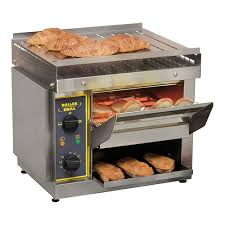 Conveyor Belt Toaster Oven Conveyor Toaster Roller Grill Conveyor Toaster Bread Toaster