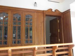 front door design photos kerala house home designs fake rock for