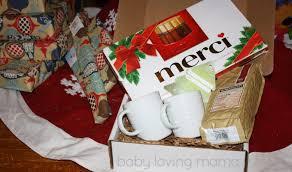 Where To Buy Merci Chocolates Happy Holidays From Merci Chocolates Giveaway Merciholiday