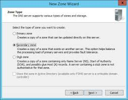 Download Linux Dns Server Software by Migrating Dns Servers From Linux To Windows Part 1 Techgenix