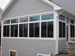 All Season Patio Enclosures Custom Built Porch Enclosures Custom Built