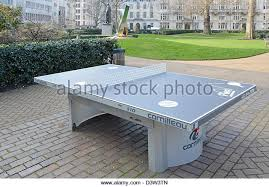 cornilleau ping pong table ping pong table outdoor stock photos ping pong table outdoor stock