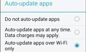 android os using data how to prevent android os from using my in the background