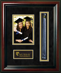 diploma frames with tassel holder diploma frames murray state