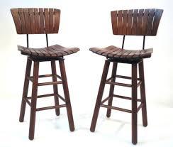 kitchen island stool height trendy adjustable height bar stools
