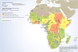 Scramble For Africa Map by Is The Term U201csub Saharan Africa U201d Abagond