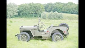 jeep military ford gpw military jeep