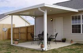 Porch Awnings For Home Aluminum Awnings Carports Covers U0026 Walkways Hathcock Home Services