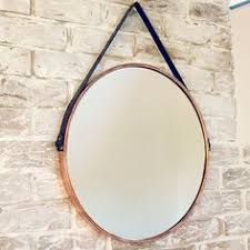 Round Bathroom Mirror by Round Mirror With Shelf U2026 Pinteres U2026