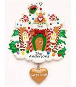 neighbors from our house to yours personalized ornament