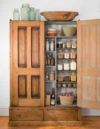 farmhouse armoire via farmhouse touches farmhouse inspired living farmhouses