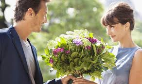 flowers for men true for men is flowers and buying gifts uk news