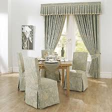Dining Room Chair Seat Covers Patterns The 25 Best Dining Room Chair Covers Ideas On Pinterest Chair