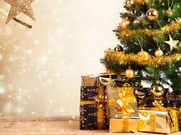 new year toys wallpaper tinsel christmas tree new year new year toys