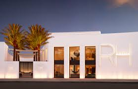 rh unveils first of its kind rh modern gallery on beverly