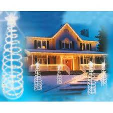 Lighted Yard Decorations Outdoor Christmas Train Wayfair