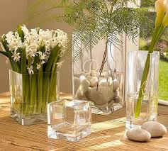 how to decorate a glass flower pots landscaping backyards ideas