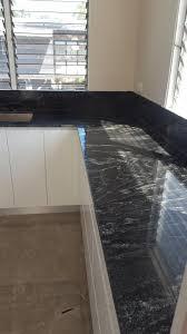 Black Granite Bench Tops Gallery U2014 Northern Stone