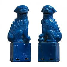 foo dog bookends pair of foo dog bookends colors