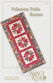 quilt patterns 121 table runner pattern