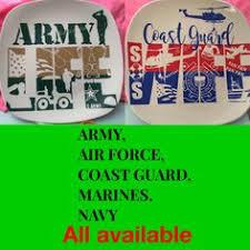 u s coast guard quilted ornament patriotic us coast guard emblem