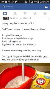 best 25 diy floor cleaning ideas on diy wood floor
