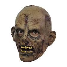 Zombie Mask Zombie Mask Undead Thevikingstore Co Uk