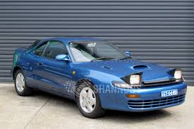 toyota celica coupe toyota celica gt4 coupe auctions lot 2 shannons
