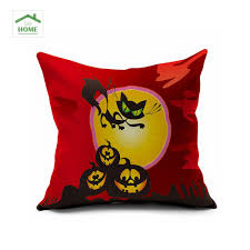 halloween cat cover photos compare prices on halloween cat pillows online shopping buy low