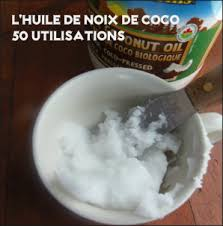 huile de noix de coco cuisine 50 utilisations pour l huile de noix de coco vivre vg