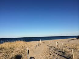 why we live on cape cod