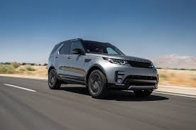 discovery land rover land rover discovery 2018 motor trend suv of the year finalist