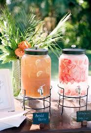 jar wedding rustic wedding ideas 30 ways to use jars