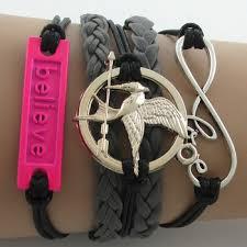 black leather love bracelet images Cheap friends bracelet find friends bracelet deals on line at jpg
