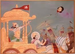 ராமாயணமும் மகாபாரதமும் பாரததேசத்தின் ஒப்பற்ற இதிகாசங்கள்