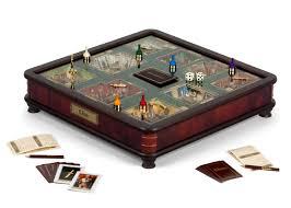 amazon com clue luxury edition toys u0026 games