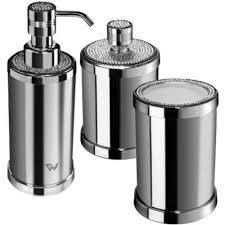 designer bathroom accessory sets agm home store