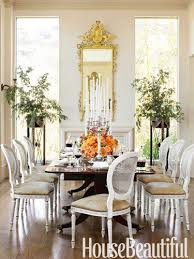 Best  Darling  Dramatic Dining Rooms  Images On Pinterest - House beautiful dining rooms