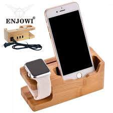 online get cheap wooden charging station aliexpress com alibaba