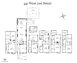 441 west 21st street townhouse midtown west chelsea ny 10011
