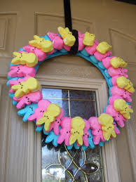 Living Room Decor For Easter Easter Decorating Ideas For Doors Bedroom And Living Room Image