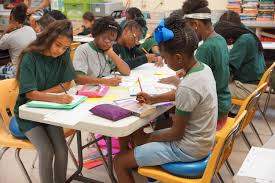 a moving proposition why a movement in the classroom is a good thing