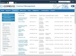 econtracts comprehensive contract lifecycle management software