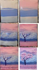 best 25 cherry blossom painting ideas on pinterest cherry