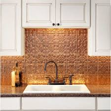 Peel And Stick Backsplash Tile Youll Love Wayfairca - Pvc backsplash