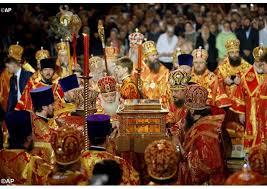 major relics st nicholas visit russia vatican radio