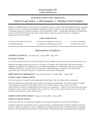 resume examples business example business consulting associate and core competencies for fullsize by teddy sher example business consulting associate and core competencies for attorney resume