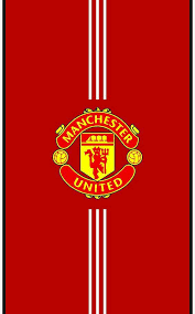 Manchester United Manchester United 2017 2018 Home Android Wallpaper