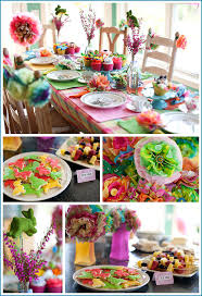 real party mad hatter u0027s tea party
