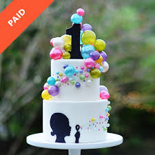Decorating With Fondant Online Cake Decorating Tutorials U2013 Sugar Geek Show